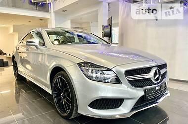 Mercedes-Benz CLS 400 2014 в Харькове