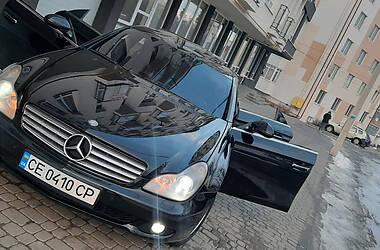 Седан Mercedes-Benz CLS 550 2006 в Львове