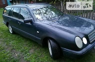 Mercedes-Benz E 200 1997