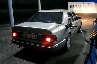 Mercedes-Benz E 200 1991 в Белгороде-Днестровском