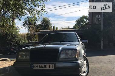 Mercedes-Benz E 200 1993 в Одессе
