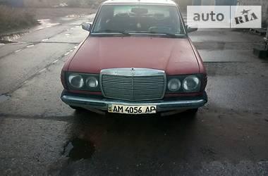 Mercedes-Benz E 200 1985 в Коростене