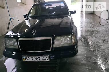 Mercedes-Benz E 200 1995 в Чорткове