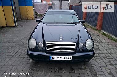 Mercedes-Benz E 200 1996 в Виннице