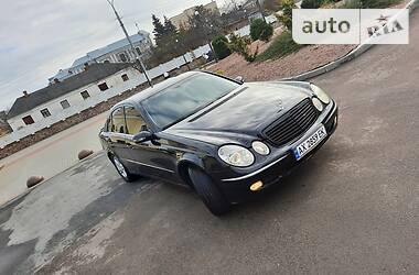 Mercedes-Benz E 200 2003 в Бердичеве
