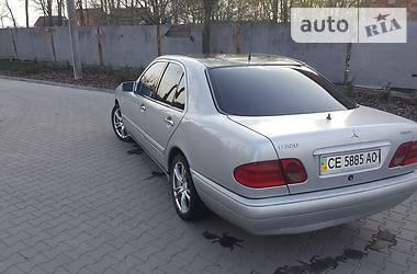 Mercedes-Benz E 220 1997