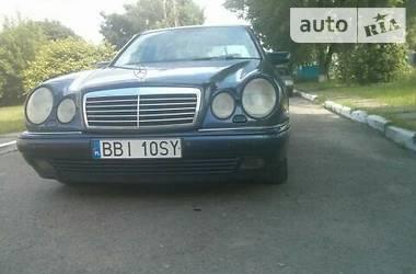 Mercedes-Benz E 220 1998