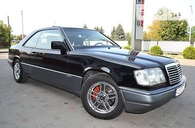 Mercedes-Benz E 220 1994 в Луцке