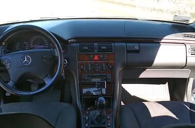Mercedes-Benz E 220 2001 в Сумах