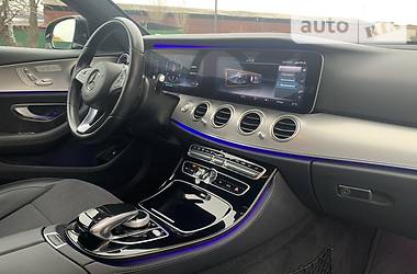 Mercedes-Benz E 220 2016 в Виннице