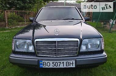 Mercedes-Benz E 220 1992 в Чорткове
