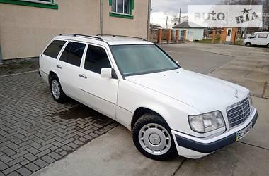 Mercedes-Benz E 220 1993 в Стрые