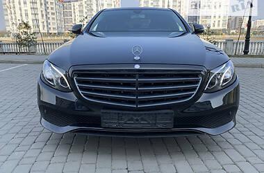 Mercedes-Benz E 220 2016 в Калуше