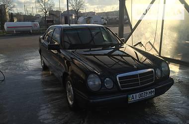 Mercedes-Benz E 230 1997 в Киеве