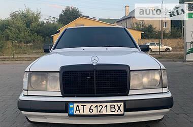 Mercedes-Benz E 230 1993 в Ивано-Франковске