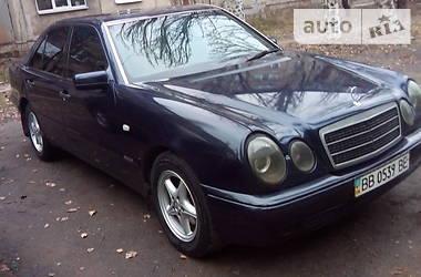 Mercedes-Benz E 230 1995 в Брянке