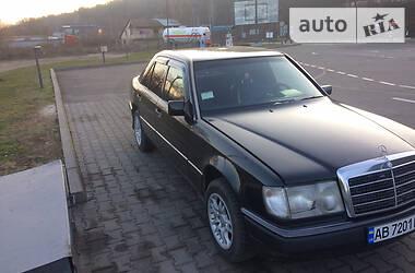 Mercedes-Benz E 230 1989 в Могилев-Подольске