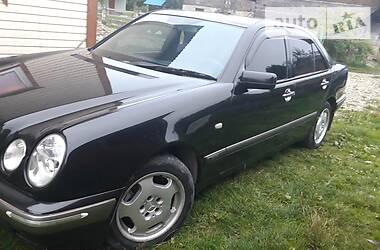 Mercedes-Benz E 240 1998 в Яремче