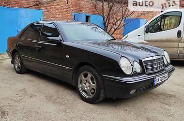 Mercedes-Benz E 240 1999 в Харькове