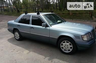 Mercedes-Benz E 250 1994 в Чернигове
