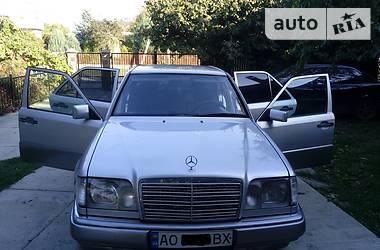 Mercedes-Benz E 250 1995 в Ужгороде