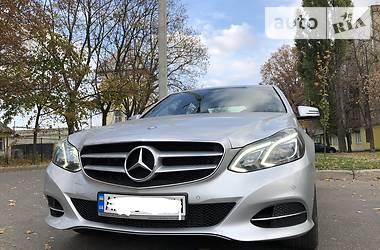 Mercedes-Benz E 250 2013 в Харькове