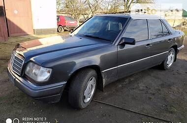 Mercedes-Benz E 250 1995 в Ковеле