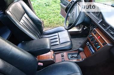 Mercedes-Benz E 260 1992 в Житомире