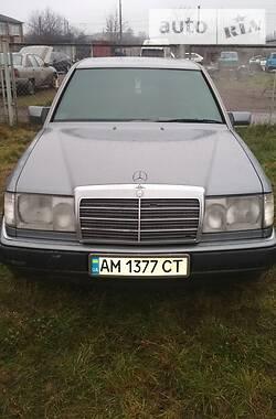 Mercedes-Benz E 260 1989 в Бердичеве