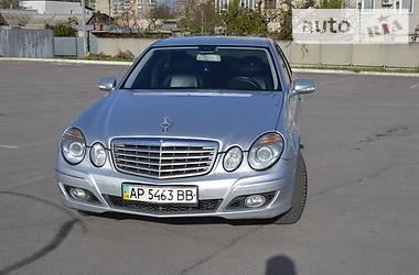 Седан Mercedes-Benz E 280 2007 в Мелитополе