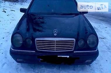 Mercedes-Benz E 280 1996