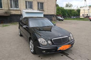 Mercedes-Benz E 280 2005