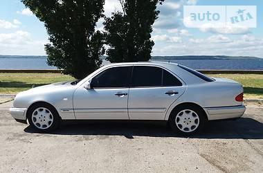 Mercedes-Benz E 280 1999 в Киеве