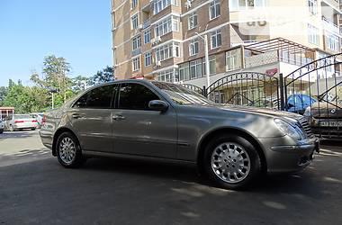 Mercedes-Benz E 280 2006 в Одессе