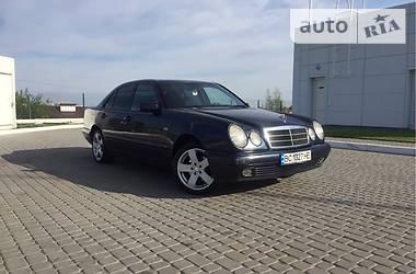 Mercedes-Benz E 280 1999 в Львове