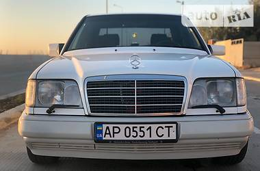 Mercedes-Benz E 280 1995 в Бердянске