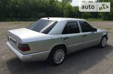Mercedes-Benz E 280 1994 в Кременце