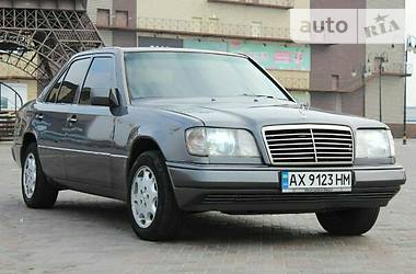 Mercedes-Benz E 280 1994 в Харькове