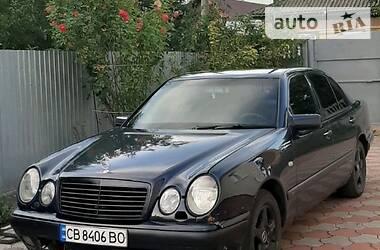 Mercedes-Benz E 280 1997 в Нежине