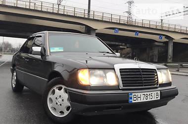 Mercedes-Benz E 280 1989 в Одессе