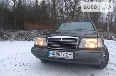 Mercedes-Benz E 280 1995 в Хмельницком