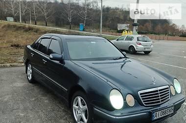Mercedes-Benz E 280 2000 в Києві