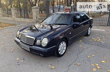 Mercedes-Benz E 280 1997 в Одессе
