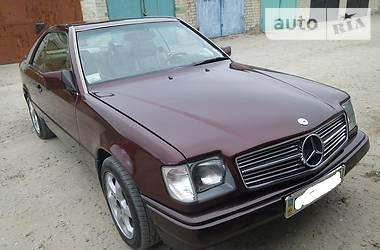 Mercedes-Benz E 300 1989 в Херсоне