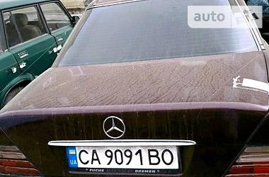 Mercedes-Benz E 300 1995 в Ружине
