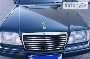 Mercedes-Benz E 300 1995 в Одесі