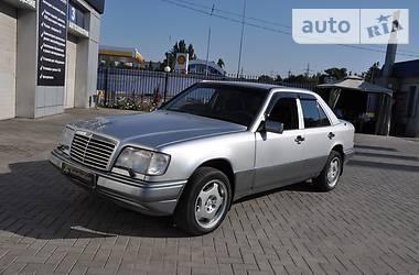 Mercedes-Benz E 300 1995 в Миколаєві