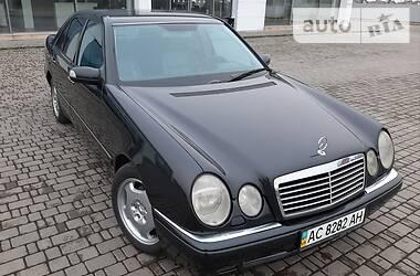 Mercedes-Benz E 300 1999 в Луцке