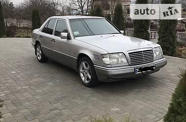 Mercedes-Benz E 300D 1995 в Могилев-Подольске