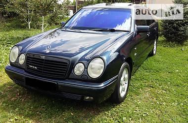 Mercedes-Benz E 320 1998 в Киеве